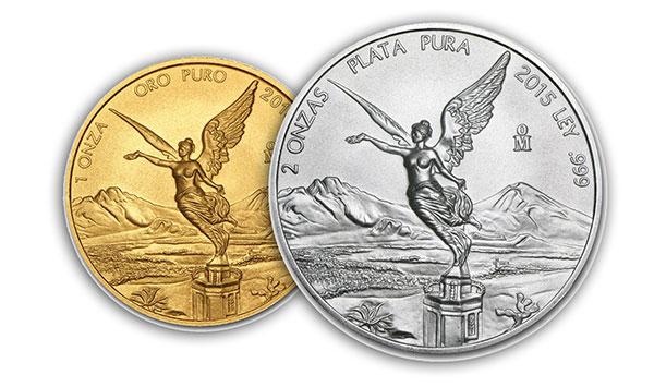 Por Qué Prefiero La Onza Libertad De Oro Al Centenario